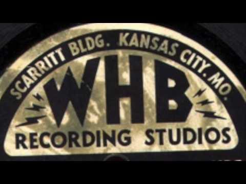 "WHB 710 Kansas City - PAMS Series 15 ""Living Radio"" Jingles"