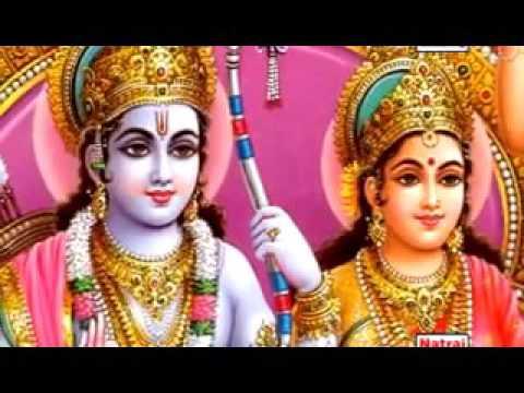 Puche Raja Ram Angna Padharo Maharani HD Video...