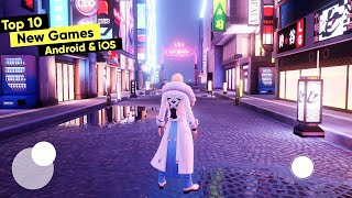 Top 10 Best New Android & iOS Games of March 2020 | Top 10 New Android Games 2020 #3