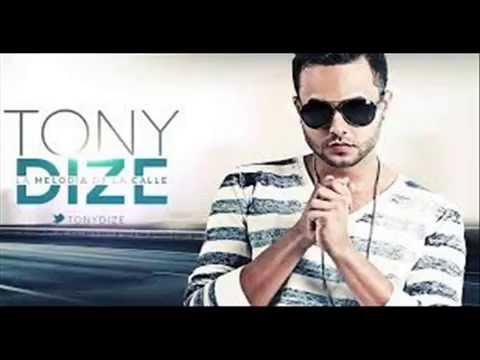 Ver Video de Tony Dize Mi amor es pobre Tony Dize y Acangel