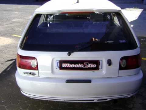 2001 Toyota Tazz 160i Xe Auto For Sale On Auto Trader South Africa Youtube