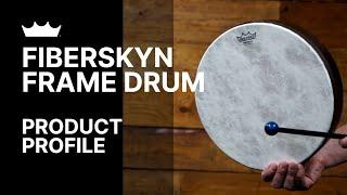 Remo: Fiberskyn Frame Drum