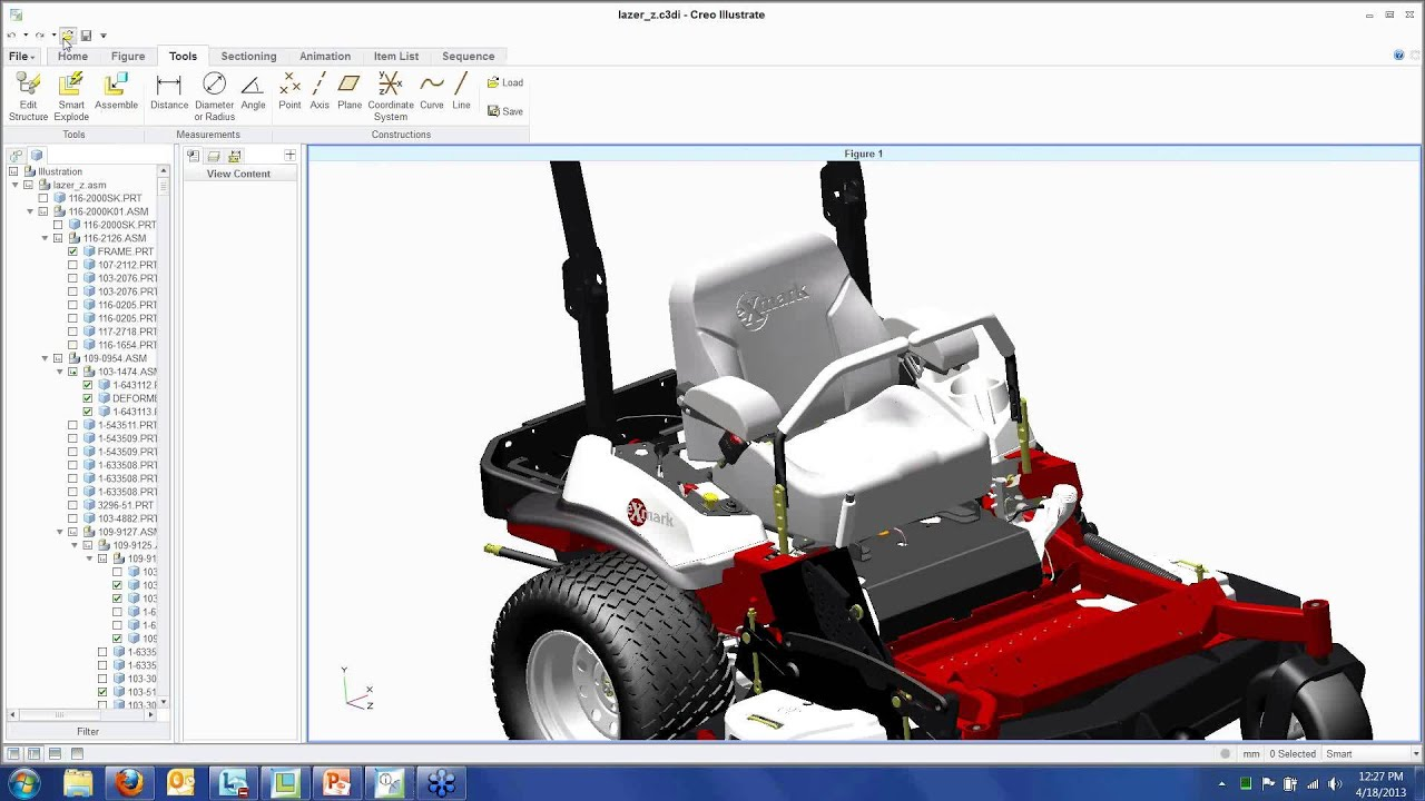 Ptc creo illustrate 2 0 webinar youtube - Creo projects ...