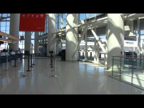 JFK Terminal1 Departure