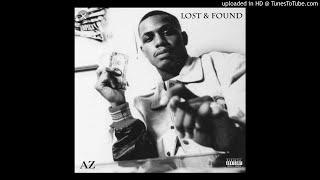 AZ - Lost & Found - Track 7 - Doe Or Die (RZA Remix) Feat. Raekwon