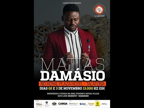 D DAMASIO MATIAS MUSICA BAIXAR