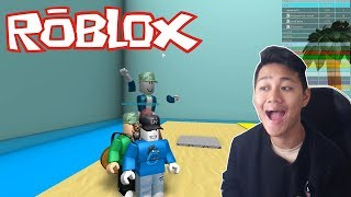 HOMPIMPA MAEN ROBLOX!! - Roblox Speed Run #1