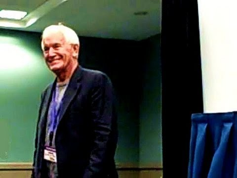 """IN"" session with.... Lance Henriksen"