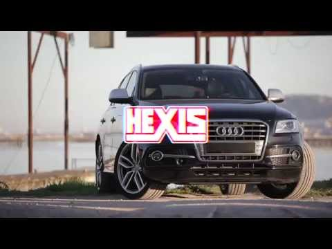 Skintac Titanium Chrome - HEXIS