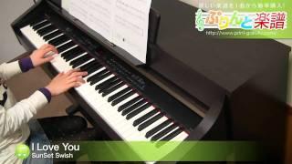 使用した楽譜はコチラ http://www.print-gakufu.com/score/detail/57222...