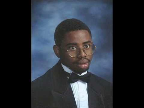 LiL Jon Celebrity Yearbook Picture