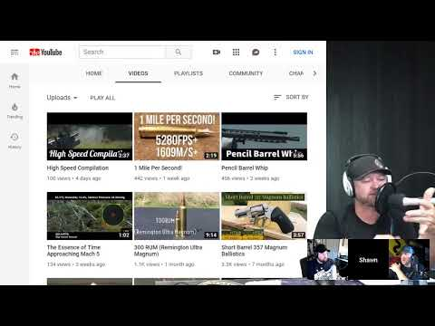 FREE Gun Channel Reviews | TGC Podcast | Ep 059