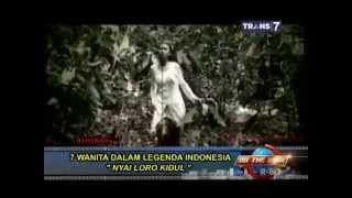 On The Spot - 7 Wanita Dalam Legenda Indonesia MP3