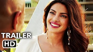 BAYWATCH Priyanka Chopra Movie Clip (2017) Dwayne Johnson Comedy Movie HD