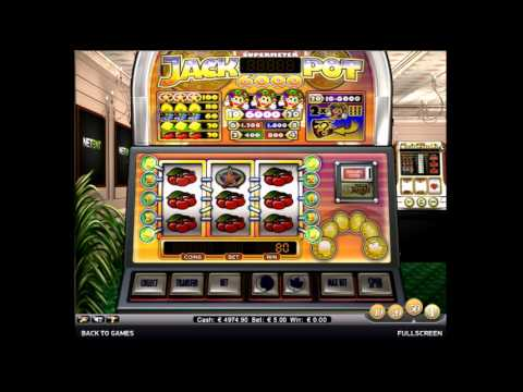 Видео Игровой автомат бесплатно без регистрации онлайн