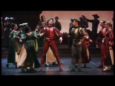 S. Prokofiev - Ballet Romeo & Juliet