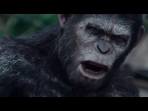 2017電影 - 猩球崛起2:黎明之战 2017 - 动作片- 最新电影 full