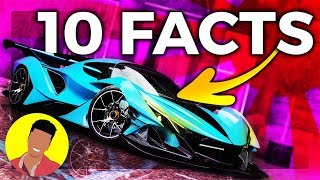10 Facts You Never Knew About Forza