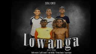 Video SHORT MOVIE ; Lowanga (pencuri bongo) download MP3, 3GP, MP4, WEBM, AVI, FLV Agustus 2019