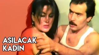 Asılacak Kadın (1984) - Türk Filmi (Serkan Milli & İnci Saner) - असिलकक कदीन - तुर्की फिल्म