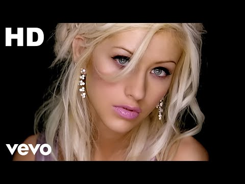 Christina Aguilera - Pero Me Acuerdo De Tí (Official Music Video)