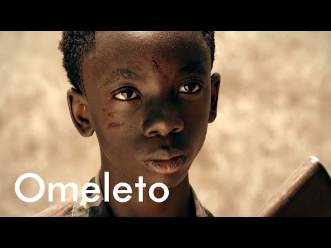 A child soldier is haunted by nightmares where he must make a life-or-death choice. | Born In Battle