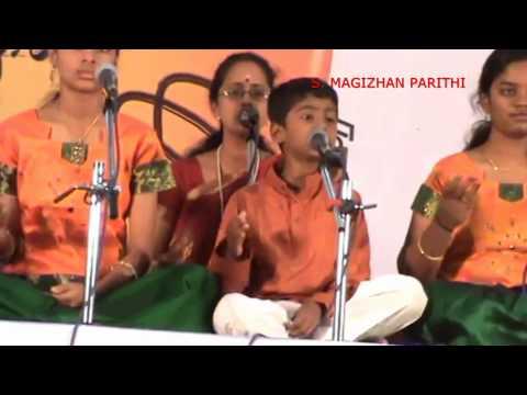 Idarinum thalarinum = Marapin mainthan Muththaiah = S. Magizhan Parithi