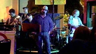 """Bus Stop""  -  The Hullabaloos  -  Brunettis 8/19/2011"