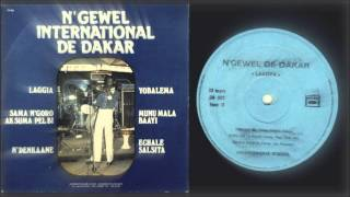 N'Gewel International de Dakar - Munu Mala Baayi
