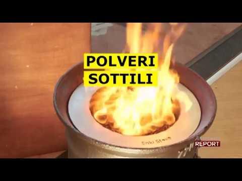 Polveri alle stelle - Report 20/11/2017