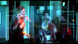 Zoe Gilby & Andy Champion - Kashka From Baghdad