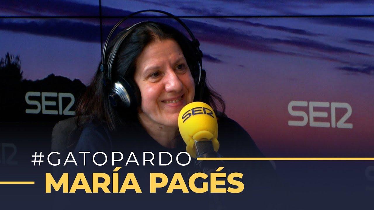 El Faro | Entrevista a María Pagés | 22/10/2020