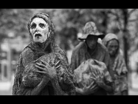 The Great Famine - Episode 1 (GREAT HISTORY Documentary)