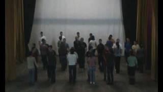 Curs dans popular in Timisoara 1