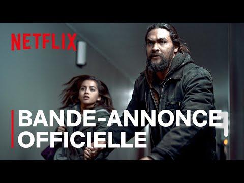 Sweet Girl | Bande-annonce officielle VF | Netflix France
