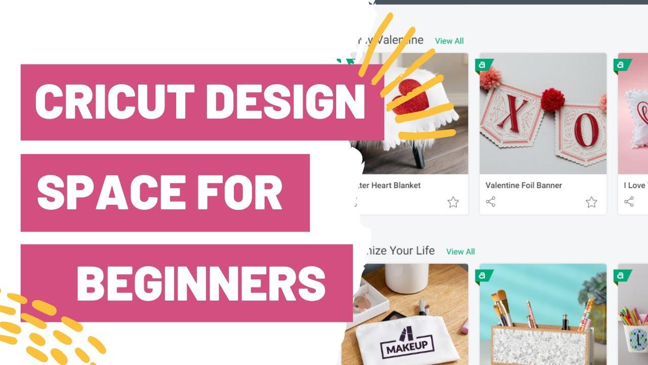 Using Cricut Design Space In Australia: Cricut Design Space for Beginners - YouTuberh:youtube.com,Design