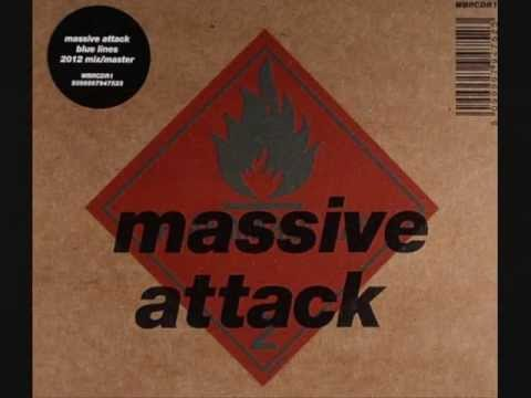 "MASSIVE ATTACK. ""Lately"". 1991. album version ""Blue Lines"" (2012 mix/master)."