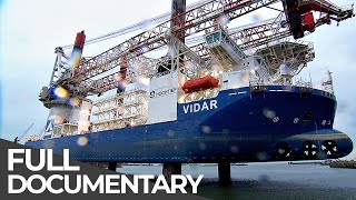 Exceptional Constructions: Ship on Legs, Top 3 Ferris Wheels, Hotel of the Future | Free Documentary