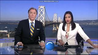KGO ABC 7 News at 4pm open October 15, 2018
