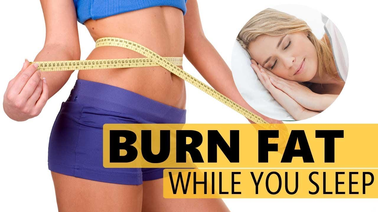 EAT SLEEP BURN. New Method to LOSE WEIGHT. Lose weight by sleeping. READ REVIEW