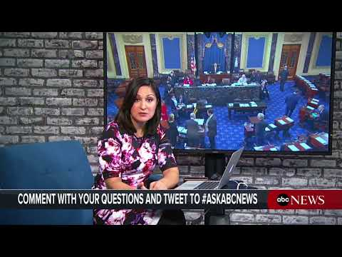 ABC News - Senate debates DACA, immigration: Your questions answered.