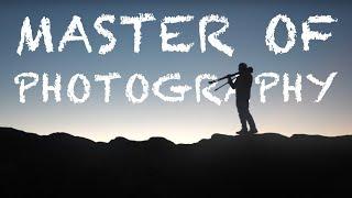 Master of Fine Art, Nature & Landscape Photography