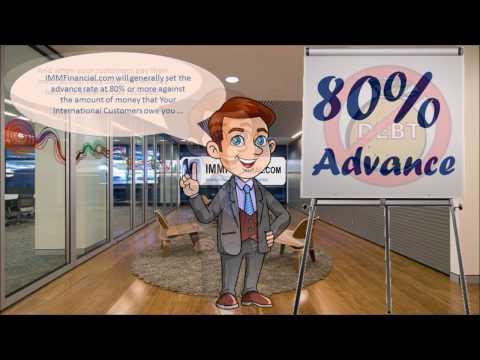 Application Walk-through Series: IMM Trade Finance