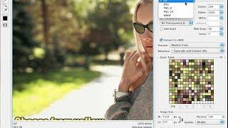 Photoshop CC Animasyonlu GİF oluşturun