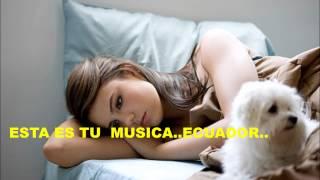 ANITA LUCIA PROANO ( PASILLOS MIX)