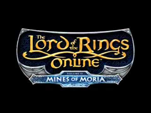 The Lord Of The Rings Online - Mines Of Moria - Hour Of Doom