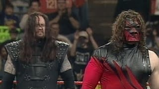 "Undertaker 1998 Era ""Lord Of Darkness"" Vol. 5"