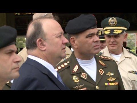 Colombia y Venezuela retoman cooperación fronteriza
