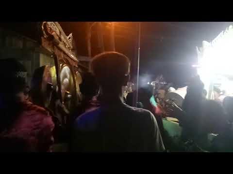 Festival arakan sahur Kuala tungkal, 2018 #6
