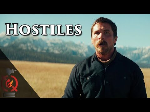 Hostiles | Based on a True Story